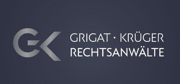 Grigat - Krüger - Rechtsanwälte